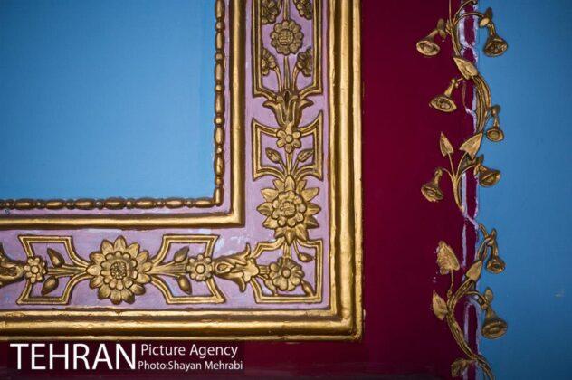 Iran Architecture in Qajar Era
