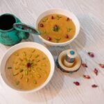 Kachi An Old but Delicious Iranian Dessert