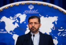 Iran Condemns Canada's Human Rights Resolution