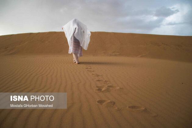 Lost Desert in Heart of Cold Region 5