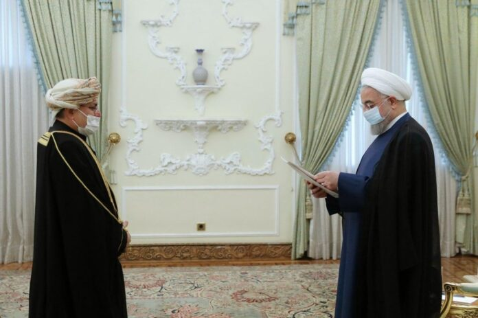 Muscat's Ties with Tehran Very Significant to Oman's New Sultan
