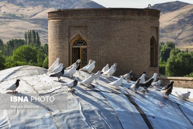 Persian Architecture 5