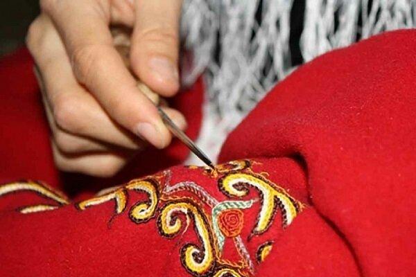 Rashti-Style Crochet 1