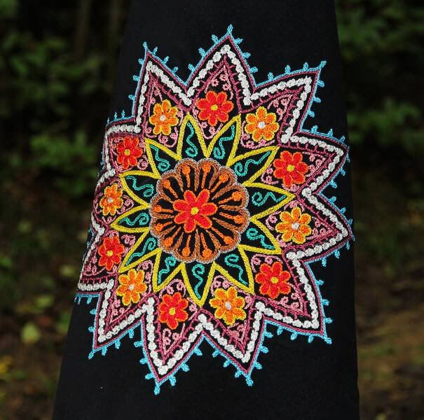 Rashti-Style Crochet 3
