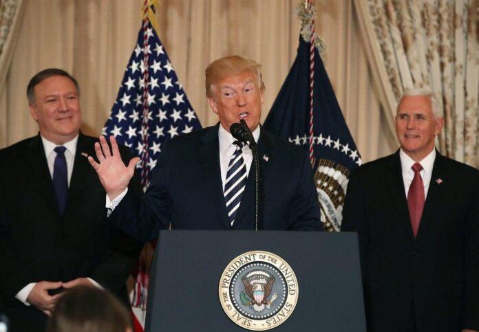 Trump, Associates Don't Know Even ABCs of Politics