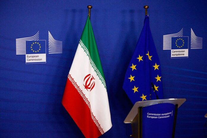 E3 Says US Claim about Iran Sanctions Has No Legal Effect