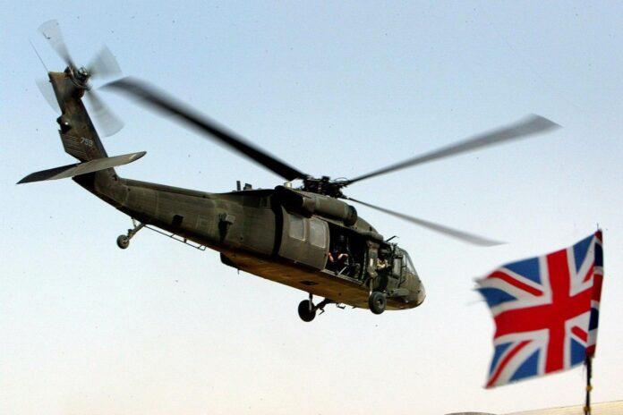 Iran Condemns Attack on British Diplomatic Mission in Iraq