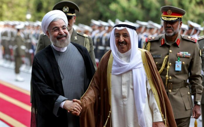 'Iran Must Praise Kuwait, Saudi for Rejecting Peace with Israel'