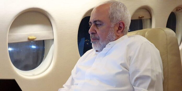 Iran's Foreign Minister Zarif to Visit China Friday