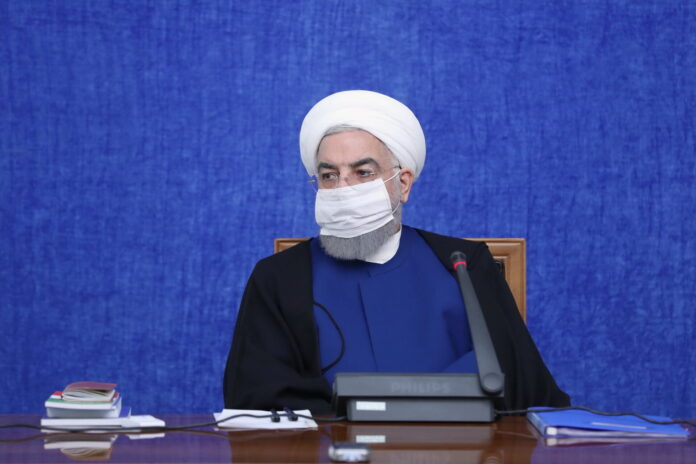 Government's Top Priority Is to Protect Iranians' Lives: President