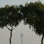 Air Polution Returns to Tehran as Winter Looms 1