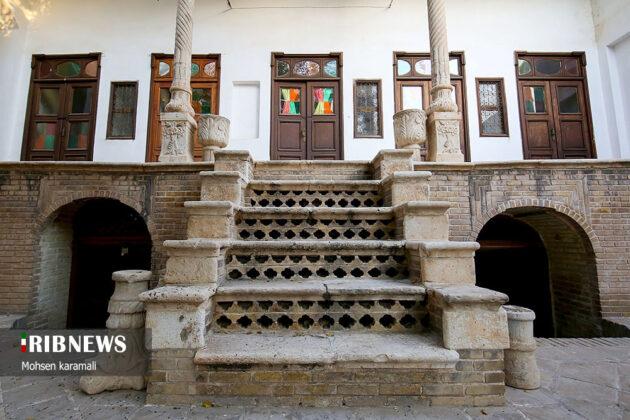 Century-Old House in Qom Boasts Unique Architecture 1