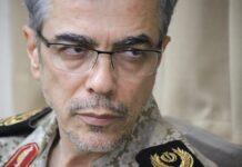 Iran Warns Enemies of Tough Revenge for Assassination of Gen. Soleimani