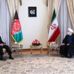 Iran-Afghanistan Railway to Open in Coming Days: President