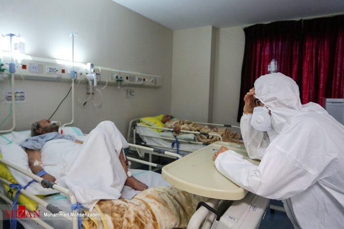 Some 7,000 Iranians Contract Coronavirus in Darkest 24 Hours
