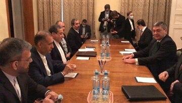Iran's Envoy Discusses Karabakh Conflict with Kremlin Officials