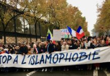 Int'l Condemnations Pouring in against France's Anti-Islam Stance