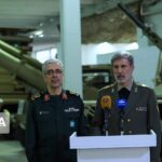 Iran Can Meet 90% of Defence Needs Domestically: DM