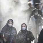 Iran Announces Tougher Restrictions to Rein in COVID-19 Outbreak