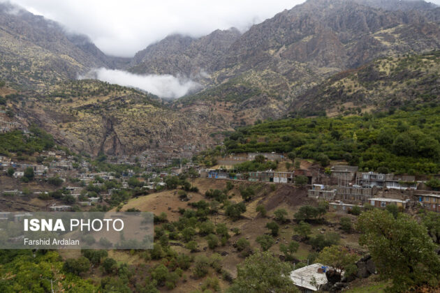 Iran's Historical Uramanat Region to Be Registered Internationally 5