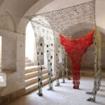 Iran's Kashan Hosting Annual Contemporary Art Event 12