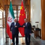 Iran's Zarif Hails Fruitful Talks in China Trip