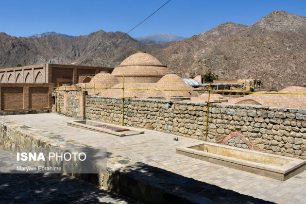 Iran Historical Buildings