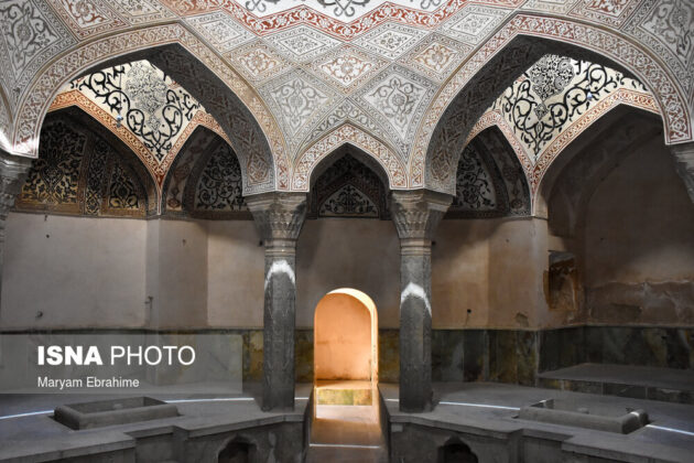 Kordasht Historical Site A Must-See Tourist Attraction in Iran 9