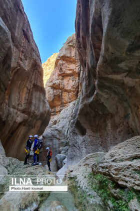 Raghaz Canyon 7