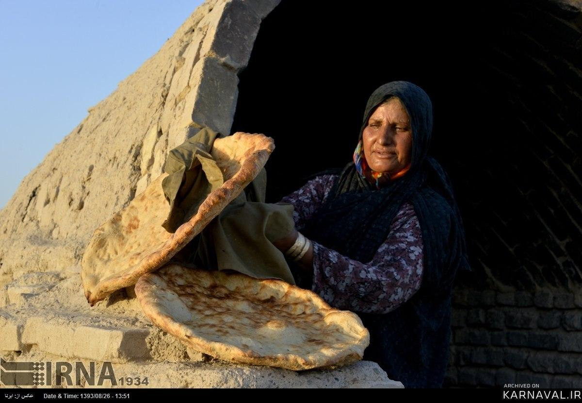 Sistan and Baluchestan Home to Wide Variety of Traditional Bread, Pastry 1