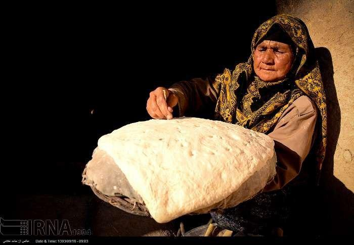 Sistan and Baluchestan Home to Wide Variety of Traditional Bread, Pastry