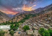 Stepped Village of Sar-e Aqa Seyyed 8