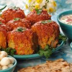 Tabriz: The City of Culinary Delights