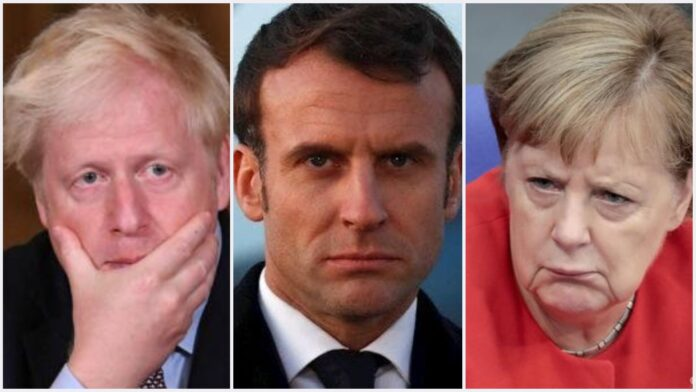 Tehran Berates Europe for Failing to Fulfil Commitments