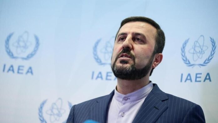 Tehran Reminds Europe of Its 'Heavy Responsibility' over US Sanctions