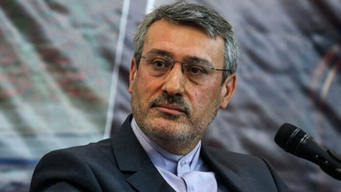 Termination of UN Arms Embargo Another JCPOA Achievement