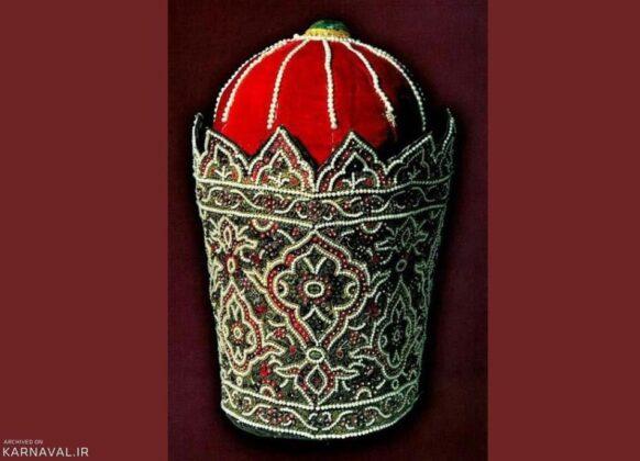 The Abbas Mirza Hat