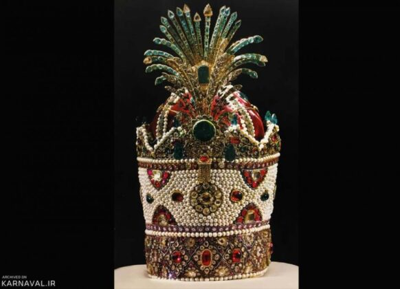 The Kiani Crown