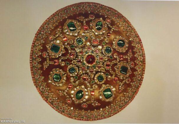 The Naderi Shield