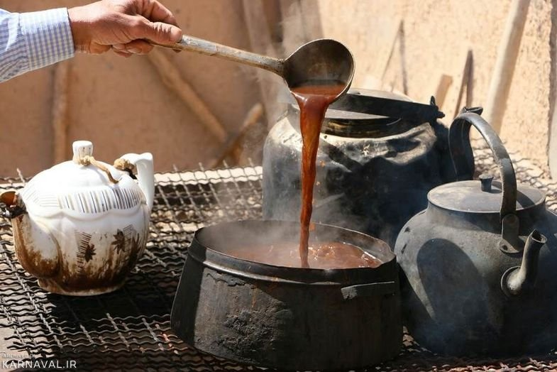 Yazdi Coffee