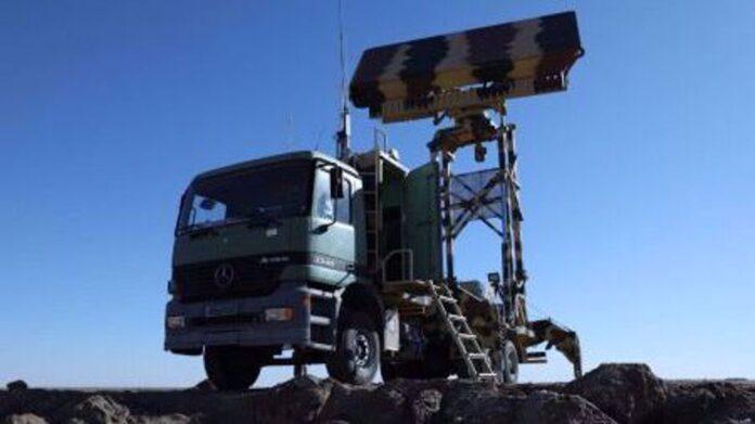 Iran's IRGC Deploys Tanks, Military Equipment along Karabakh Border