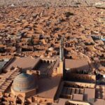 Historical City of Yazd Inscribed as World Heritage Site