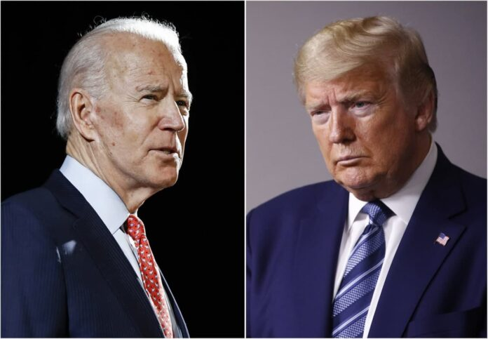 'Biden's Victory to Keep Iran's Hardliners from Winning 2021 Votes'