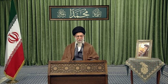 Iran Leader: Anti-Islam Stances Show Wicked Nature of Western Civilization