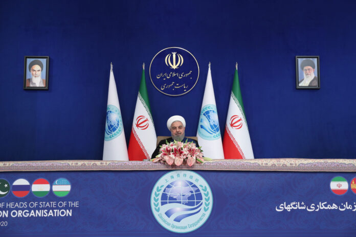 Biden Must Respect Other Nations' Rights to Restore US Credibility: Iran