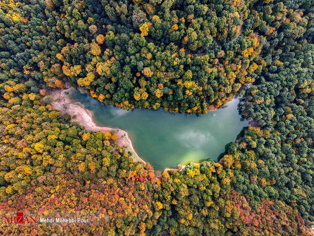 Autumn in Mazandaran 10