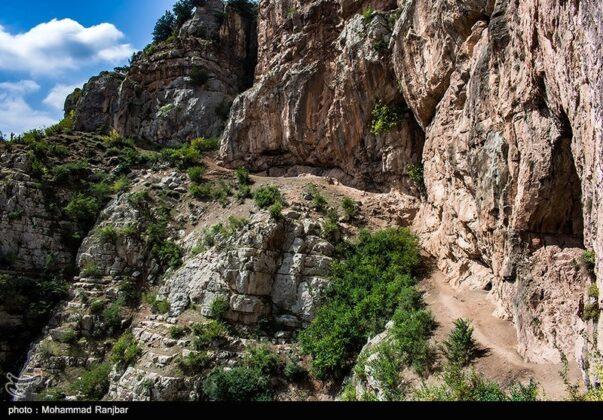 Darband Rashi Cave 1