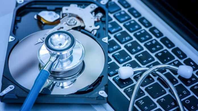 EaseUS Data Recovery Wizard to Help You Get Back Deleted Data from Your Devices