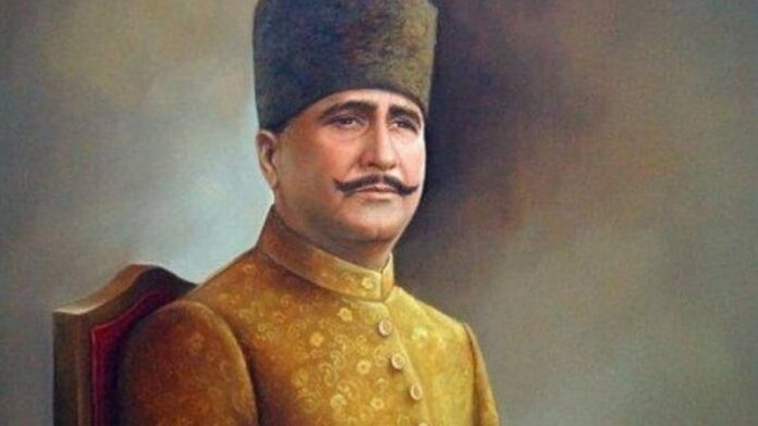 Iran's Foreign Minister Pays Tribute to Allama Iqbal