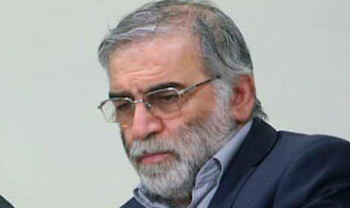 Iranian Nuclear Scientist Mohsen Fakhrizadeh Assassinated